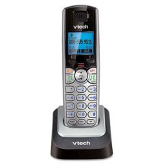 Two-Line Cordless Accessory Handset For Ds6151