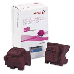 108R00991 SOLID INK STICK, 4200 PAGE-YIELD, MAGENTA, 2/BOX