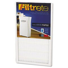 """Air Cleaning Filter, 9"""" X 15"""""""