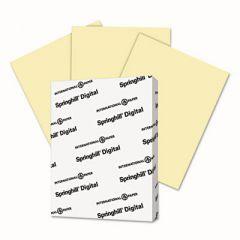 DIGITAL VELLUM BRISTOL COLOR COVER, 67LB, 8.5 X 11, 250/PACK