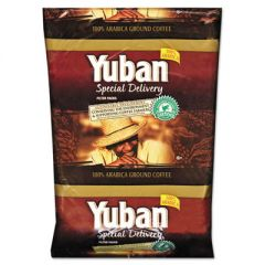 SPECIAL DELIVERY COFFEE, COLOMBIAN, 1.2 OZ PACKS, 42/CARTON