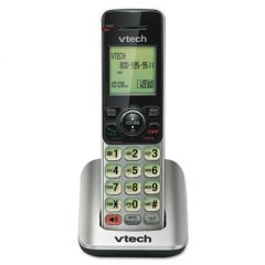 Cs6609 Cordless Accessory Handset, For Use With Cs6629 Or Cs6649-Series