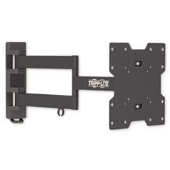 """SWIVEL/TILT WALL MOUNT WITH ARMS FOR 17"""" TO 42"""" TVS/MONITORS, UP TO 77 LBS"""