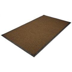 Waterguard Indoor/outdoor Scraper Mat, 36 X 120, Brown