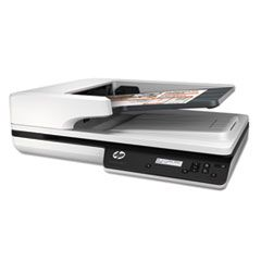 HP ScanJet Pro 3500 f1 Scanner