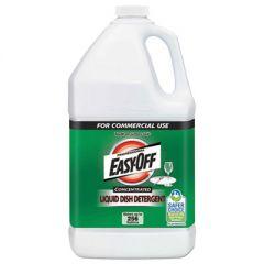 Liquid Dish Detergent Concentrate, 1 Gal Bottle