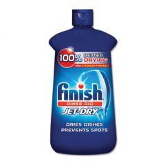 Jet-Dry Rinse Agent, 16oz Bottle, 6/carton