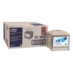 XPRESSNAP CAFE NAPKIN DISPENSER, 5.88 X 5.88 X 6.2, GRANITE, 4/CARTON