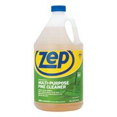 Multi-Purpose Cleaner, Pine Scent, 1 Gal Bottle