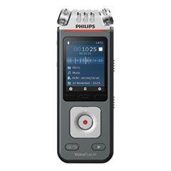 VOICE TRACER 6110 DIGITAL RECORDER, 8 GB, BLACK