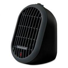 Heat Bud Personal Heater, 250 W, 4.14 X 4.33 X 6.5, Black