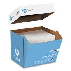 OFFICE20 PAPER, 92 BRIGHT, 20LB, 8.5 X 11, WHITE, 2, 500/CARTON